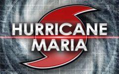 Hurrican Maria – Rebuild Dominica (Sep 19, 2017)