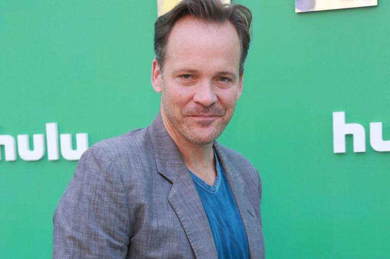 Peter Sarsgaard's 'Interrogation' to debut Feb. 6 on CBS All Access