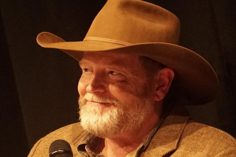 Craig Johnson's next Walt Longmire novel due out Sept. 22