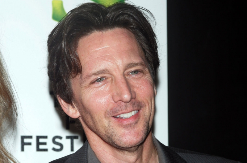 Andrew McCarthy memoir 'BRAT' announced at Grand Central Publishing