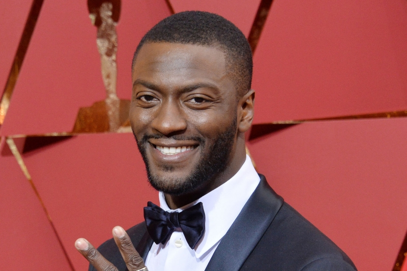 Aldis Hodge in talks to play Hawkman in Dwayne Johnson's 'Black Adam'