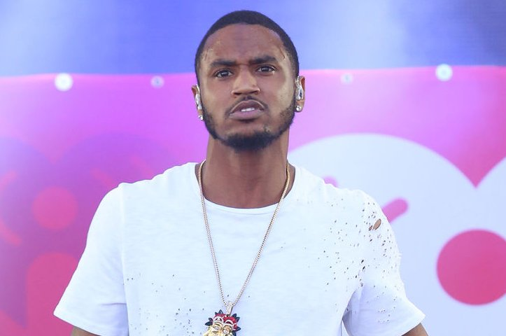 Trey Songz arrested at Chiefs game after police altercation