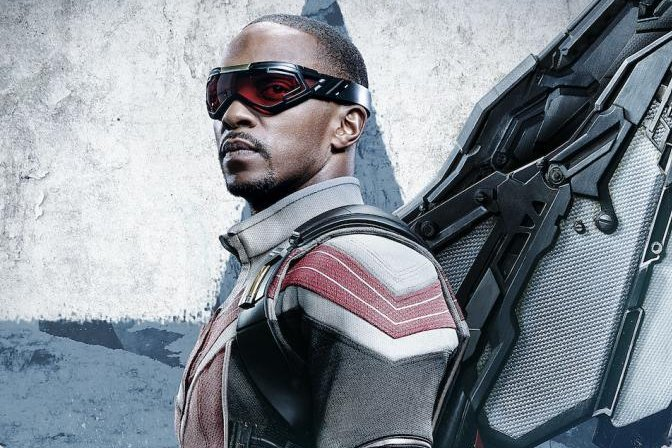 Look: 'The Falcon and the Winter Soldier' stars appear in posters for Disney+ series