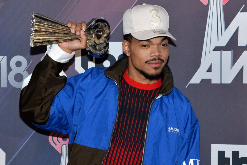 Chance the Rapper's concert film to screen at AMC Theatres
