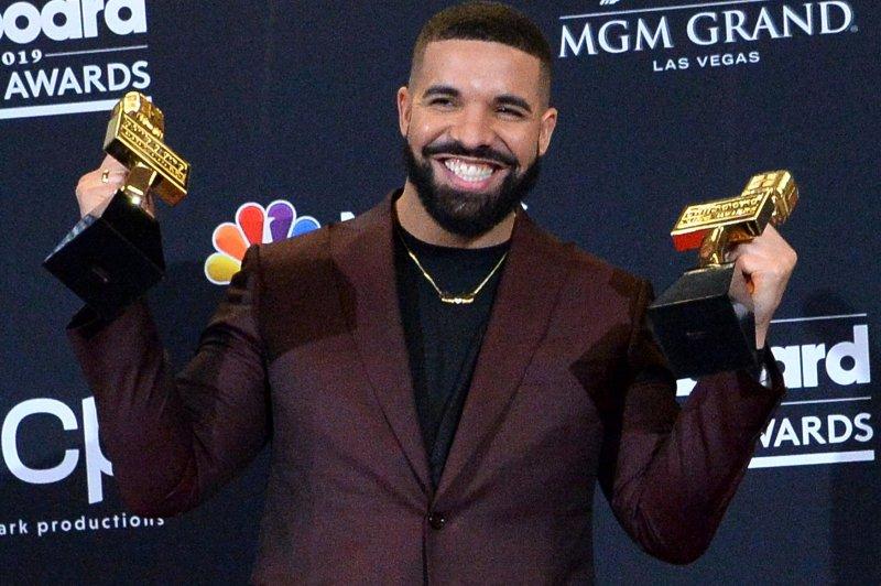 Drake's 'Certified Lover Boy' tops U.S. album chart for 2nd week